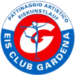 Eis Club Gardena Logo